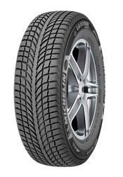 Michelin Latitude Alpin La2 N0 Uhp