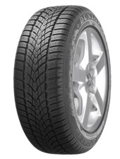 Dunlop Off Road Reifen 235/65 R17 108H SP Winter Sport 4D XL PKW-Off-Road-Winter 528999