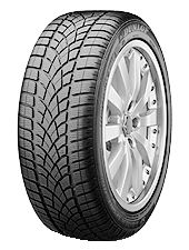 Dunlop SP Winter Sport 3D 225/60 R17 99H Off Road Reifen PKW-Off-Road-Winter 525556