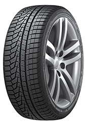 Hankook Winter I*cept Evo2 W320b Hrs Rft