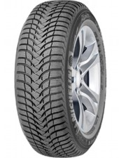 Michelin Alpin A4 Selfseal Xl