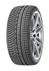 Michelin Pilot Alpin Pa4 N0 Xl Uhp