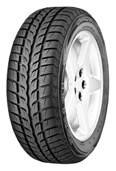 Uniroyal MS plus 66 XL 225/55 R17 101V 0363629000, PKW Winterreifen