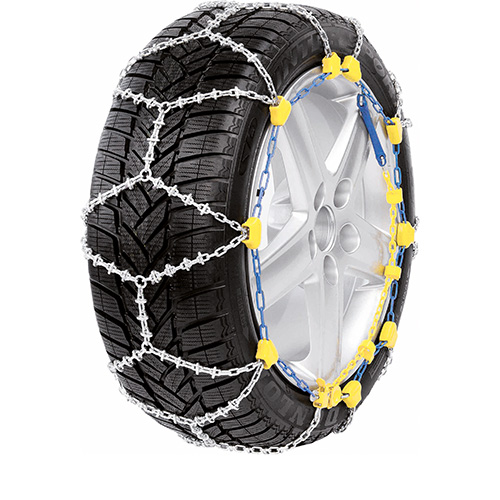 Ottinger Snow Chain 9mm Ringkette 100803