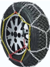 Snow chains size 80 ÖNORM  9mm