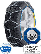 snow chain Light RS 050803