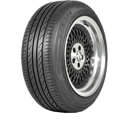 Image of 165/60 R14 75H SD LS388